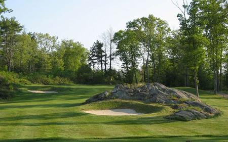 breakfast hill golf course new england top courses