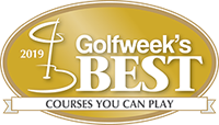 best courses to play