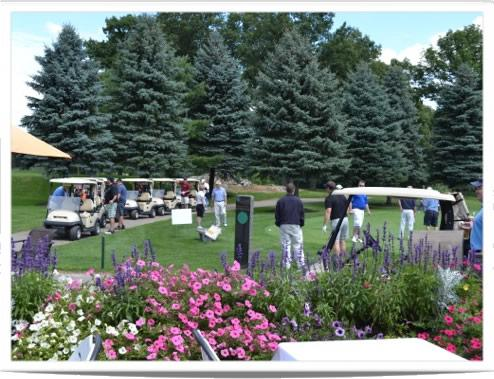 golf outings destinations southeast new england