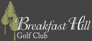 logo breakfast hill golf course